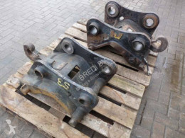Verachtert hitch and couplers snelwissel