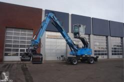 Terex Fuchs MHL 335 Hydraulische hefcabine pelle de manutention occasion