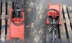 Aanbouwstukken voor bouwmachines Bobcat tweedehands