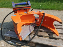 Westtech Woodcracker CL 190 used shears