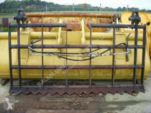 Komatsu Attache rapide ? (95) Niederhalter / clamp pour chargeuse sur pneus WA 380 used hitch and couplers
