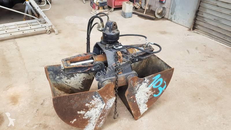 Ver las fotos Equipamientos maquinaria OP Bakker