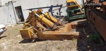 Caterpillar teeth RIPPER D8 - D9
