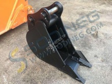 Strickland trencher bucket 230mm - Axes 35mm