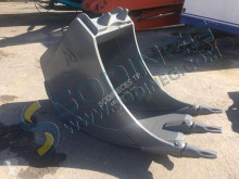 Mecalac earthmoving bucket 560mm - pour attache Serie 14