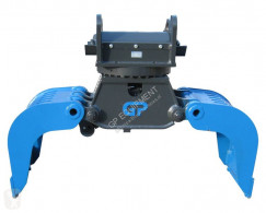 GP Equipment grapple NIEUWE SORTEERGRIJPERS