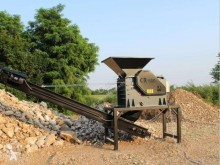 CM used crushing/sieving equipment