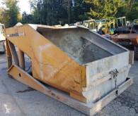 Liebherr UEK 65 Übergabesilo/Betonumschlagger használt betonozó felszerelés