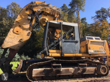Liebherr R 934T Tunnelbaumaschine machinery equipment used