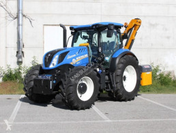 New Holland t6-165 – 4x4