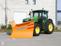 John Deere snow plough 7230r