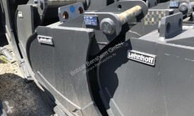 Equipamientos maquinaria OP Lehnhoff Pala/cuchara usado