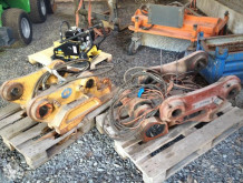Wimmer SW Hydraulisch used hitch and couplers