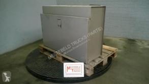 nc RVS Gereedschapskist Baumaschinen-Ausrüstungen