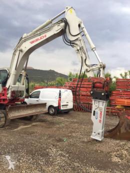 Equipamientos maquinaria OP Martillo hidráulica pieces et outils pour brh