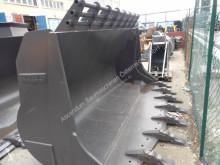 Equipamientos maquinaria OP Pala/cuchara Volvo RO SPN