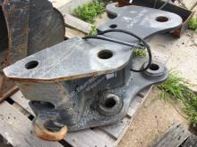 Equipamientos maquinaria OP Enganches y acoplamientos Volvo Attache rapide Quick coupler S1 pour excavateur EW160 / EWR170E