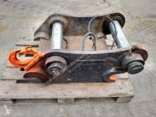 Volvo hitch and couplers Attache rapide Steelwrist E38 pour excavateur EC360-380