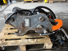 Liebherr Attache rapide SWA33- hydraulisch pour excavateur VOLVO ECR 145 used hitch and couplers
