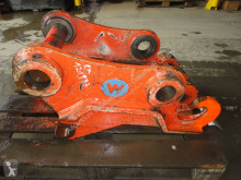 Volvo Attache rapide Winkelbauer A-Lock3- hydraulisch pour excavateur EC 240/250 used hitch and couplers