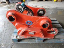 Winkelbauer Attache rapide A-Lock3C hydraulisch pour excavateur used hitch and couplers