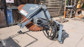 Cisalha Bobcat WS18 / wheel saw