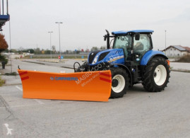 New Holland t7.190 machinery equipment used