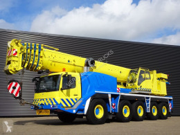 grua Grove GMK5130-2 / FULL REMOTE CONTROLLED / TILT-LIFT CABIN