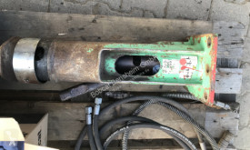 Montabert used hydraulic hammer