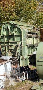 Sonstige Pralltec/LUT 1300 /1300 B Baumaschinen-Ausrüstungen