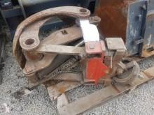 Equipamientos maquinaria OP Pinza