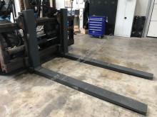 Equipamientos maquinaria OP Horquilla para palets Svetruck 2400mm / 16000kg @1200, Svetruck
