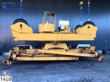 Pièces manutention accessoires Kalmar Top-Lift 90 45000 KG, Reach stackers, Port Container Crane Spreader, Top-Lift 90, He can raise Containers and Trailer