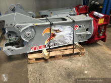 MBI 1.100kg Schere f. 13- 18to. Bagger