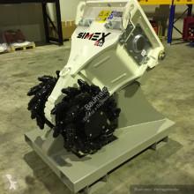 Simex TF850 Fräskopf Bj.2020!!! machinery equipment