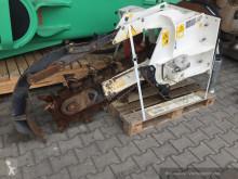 Simex CHD90B Baggerfräse 90cm Tiefe, 20cm Breite machinery equipment