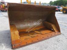 Equipamentos de obras balde Verachtert 255 0852 High Tipp Bucket
