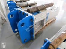 Hammer HM 2500 martelo hidráulico usado