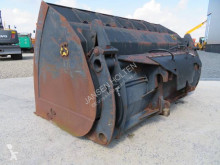 Eurosteel High Tipp Bucket used bucket