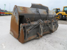 Eurosteel bucket HKV 110-2 High Tipp Bucket