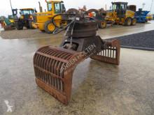 Equipamientos maquinaria OP Verachtert sloop/sorteergrijper VRG25/2D pinza usado