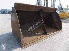 Viby Jem High Tipp Bucket 8m3 benna usato