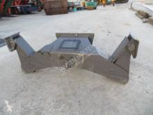 Volvo steunpoten EW140C/EW160C machinery equipment used