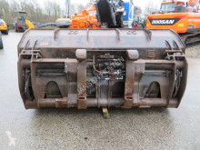 Equipamientos maquinaria OP Pala/cuchara Verachtert Hoogkiepbak Eurosteel 2,52 mtr aansluit