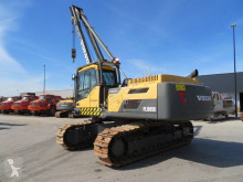 Volvo PL3005D used pipelayer