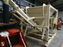 equipamientos maquinaria OP equipamiento trituradora/criba Allu