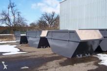 bygg-anläggningsutrustningar nc Multibenne de 8 m3