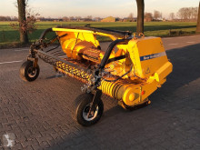New Holland 346W Self Pick-up ikinci el araç
