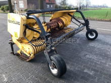 ensilaje New Holland 345W