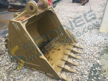 1300mm - Axes 80mm used earthmoving bucket